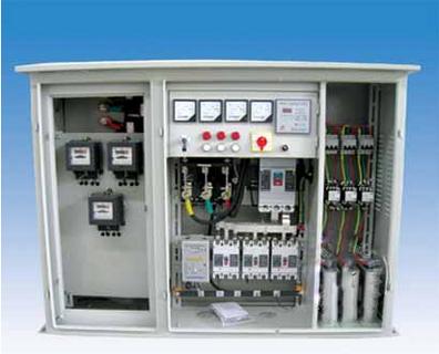 柜式空调开关箱_MNS低压抽屉式开关柜-康卓科技