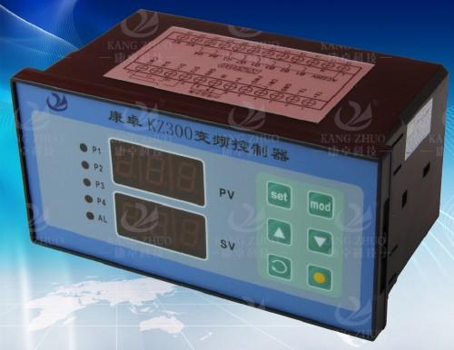 行业新闻     恒压供水控制器是指专业用于恒压供水的水泵变频控制器.