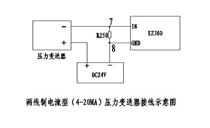 恒压变频供水控制器使用说明
