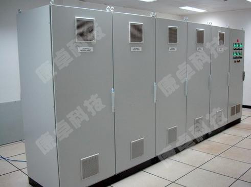 污水自来水处理电气控制箱