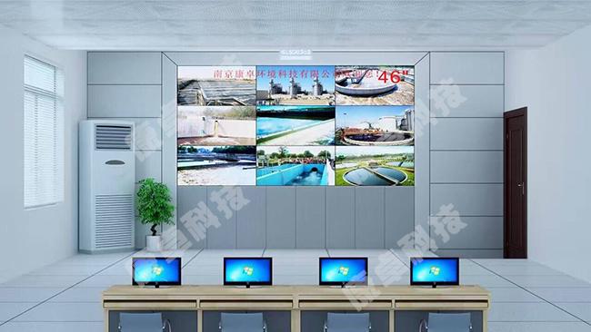 水泵自动化控制系统,智能水泵plc远程控制系统厂家