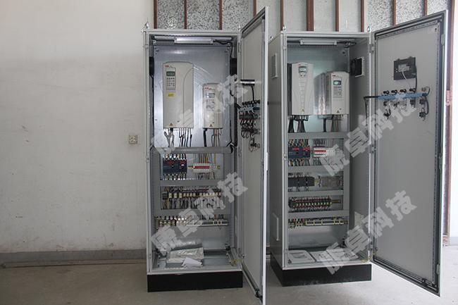 智能一体化泵站控制柜