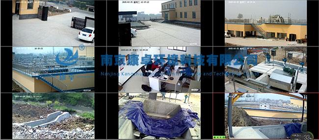 污水处理厂PLC控制系统