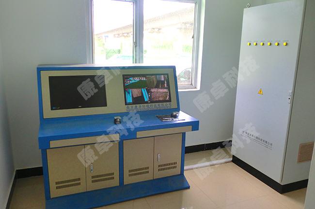 泵站控制柜,泵站电气控制柜厂家