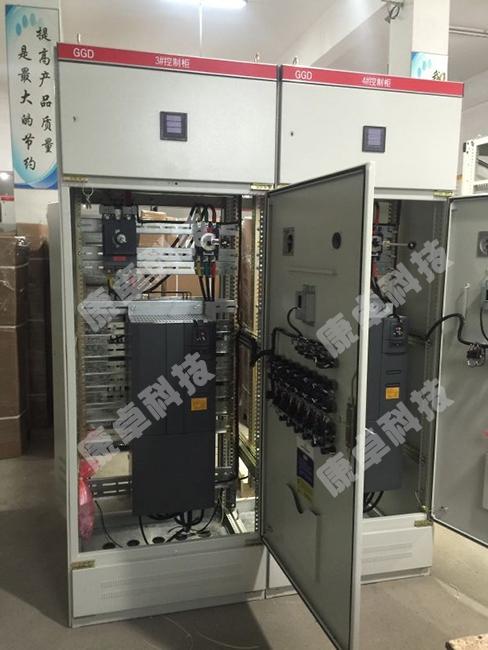 水泵控制柜适用范围 污水处理厂自动化控制系统,泵站自动化控制系统