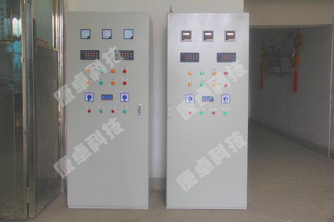 无锡电气控制柜_生产厂家_设计制