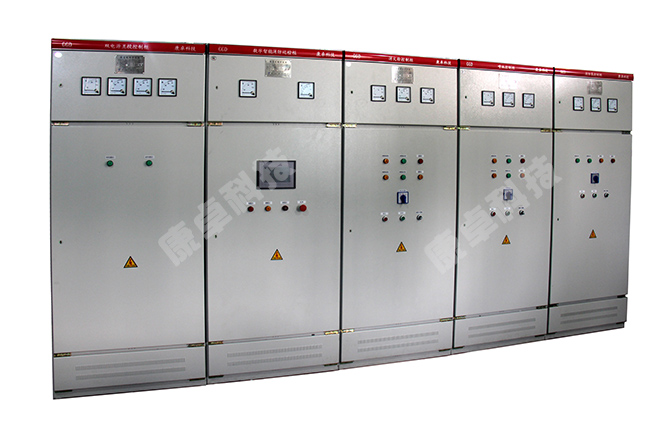 消防水泵变频控制柜接线要求    接线首先就是要保证导线的截面