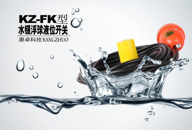 电缆浮球开关品牌,浮球液位开关生产厂家