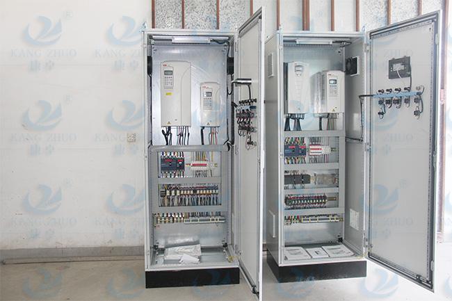 【南通PLC控制柜】设计制作_生产