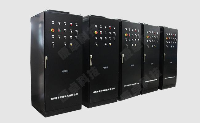 南京电控柜箱体电控箱钣金壳体