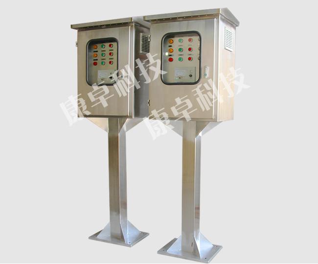 南京不锈钢箱体,户外304不锈钢控制柜箱体