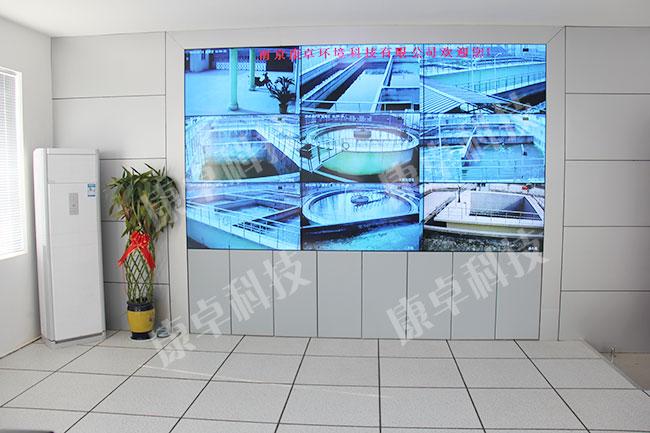 北京污水处理厂无人值守系统