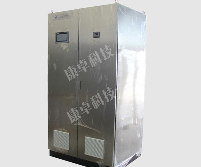 钢铁厂烧结烟气脱硫PLC控制柜/自动化控制系统