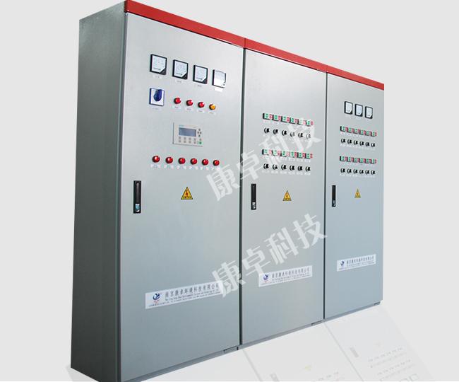 北京污水处理PLC控制柜/控制系统