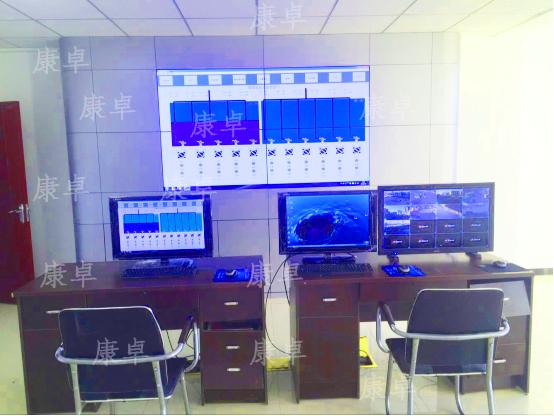 【南京泵站自动化控制系统|监控