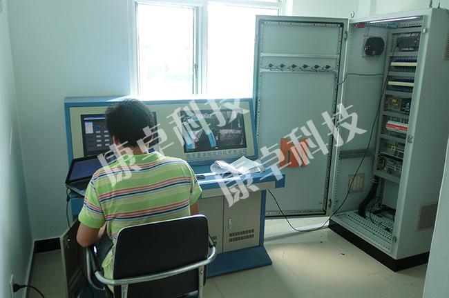 【杭州泵站监控系统】泵站自动控