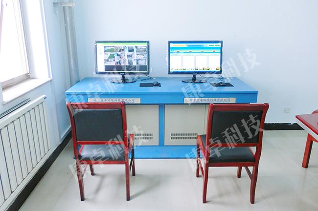 天津泵站监控系统,天津泵站无线