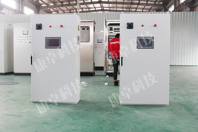钢铁厂脱硫PLC、DCS自动化控制系统解决方案