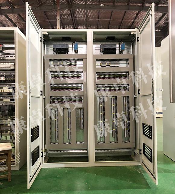 苏州污水处理厂PLC控制系统/PLC控制柜设计方案