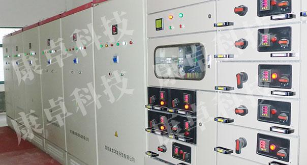 苏州污水处理厂自动控制系统、监控系统解决方案