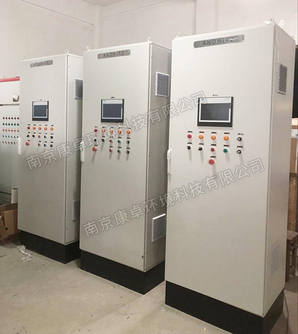 苏州PLC配电柜自动控制系统_设计制作_生产厂家