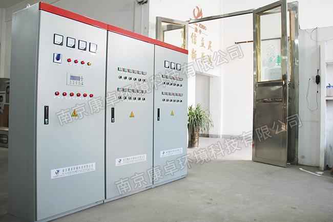 南京西门子PLC配电柜系统