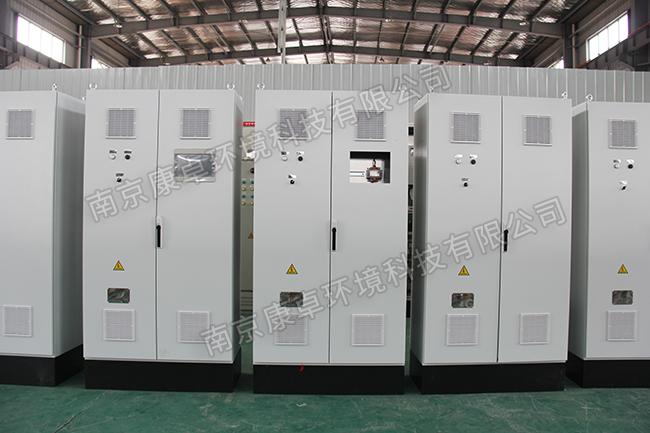 北京污水处理控制柜,西门子1500 PLC控制柜
