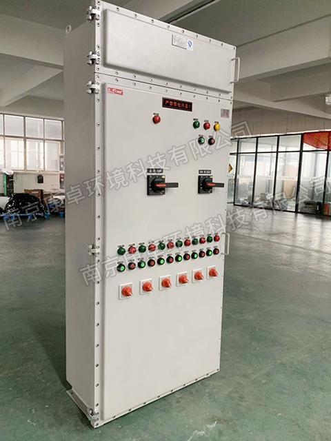 扬州防爆控制柜生产厂家