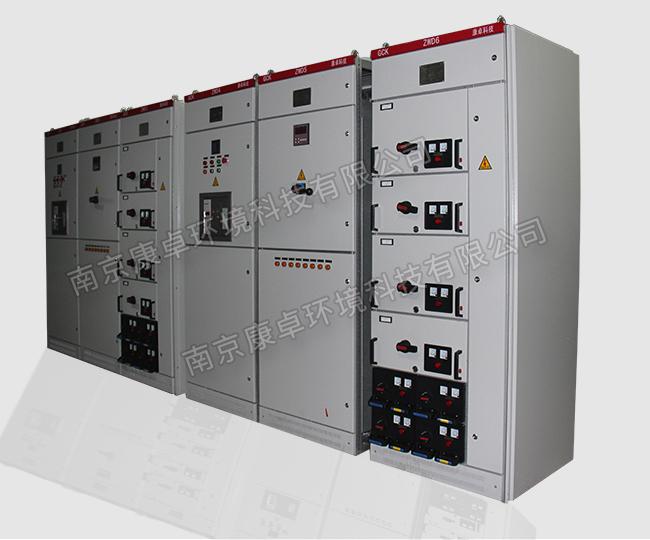 扬州水泵控制柜_生产厂家_设计制作