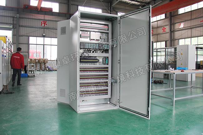 苏州自动化控制柜_生产厂家_设计制作
