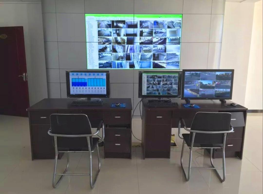 重庆远程水泵控制系统,重庆泵站无线视频监控系统
