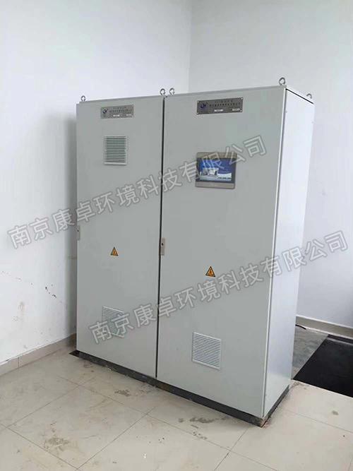 电气自动化控制柜_设计制作_生产厂家