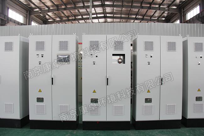 PLC威图柜_威图PLC控制柜生产厂