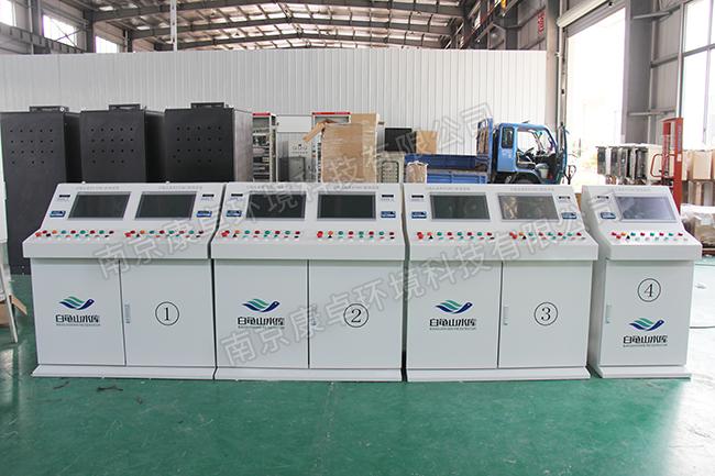 泵站闸门自动控制系统、远程监控系统解决方案