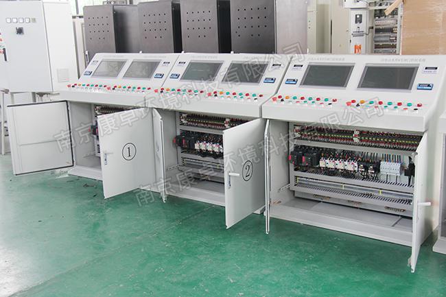 南京闸门控制柜_闸门自动监控系统生产厂家_设计定做