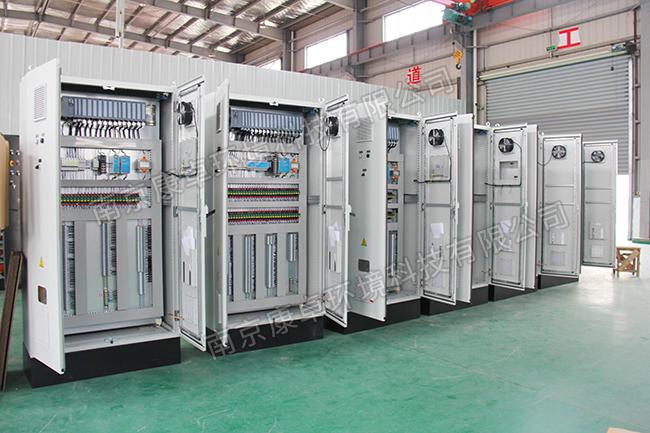北京电气控制柜_生产厂家_设计制