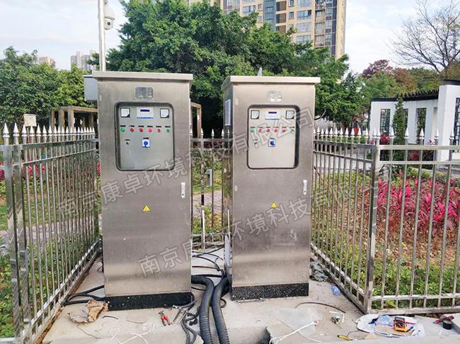 北京水泵远程控制柜_水泵无线远程控制系统
