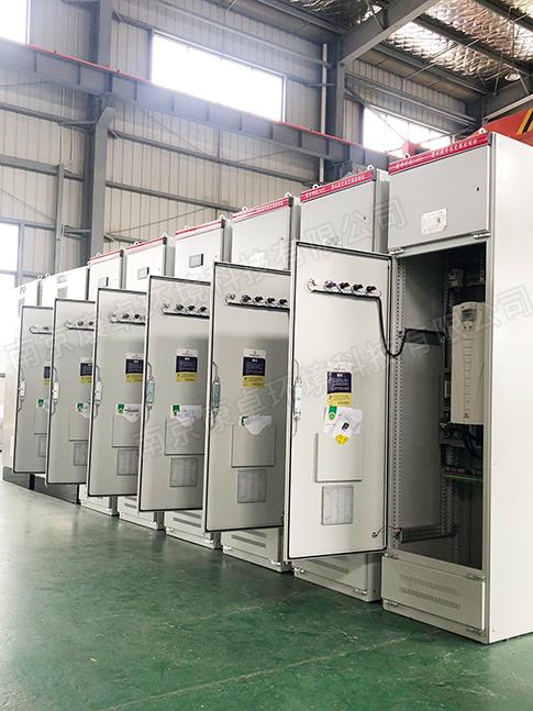 南京成套配电柜_生产厂家_非标设计定做