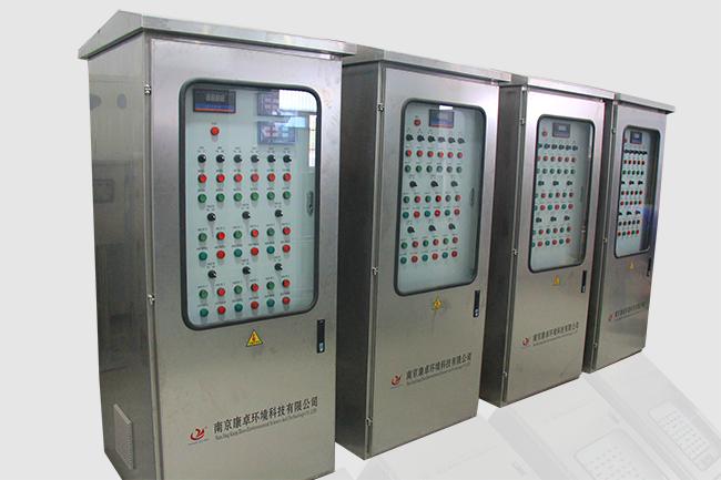 北京水处理控制柜_污水处理控制系统_生产厂家