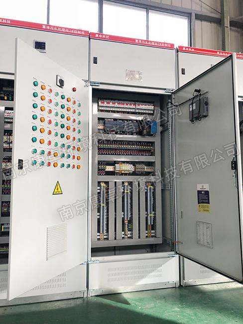 常州低压控制柜_设计制作_生产厂