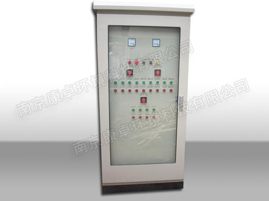 环保工程集中控制柜