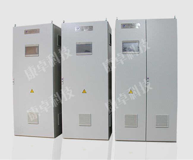 生活垃圾处理DCS控制系统_PLC集散控制柜系统
