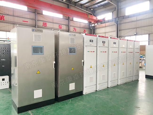北京污水设备控制柜改造_定做_安装厂家