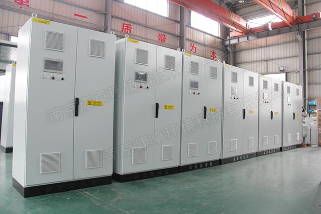实验室通风系统,实验室通排风变频控制系统