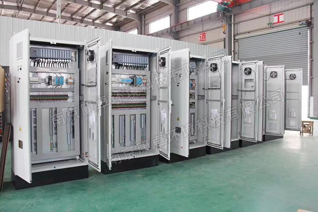 动物实验室恒温恒湿机房运行监控系统