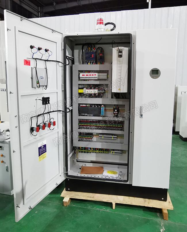 防爆变频控制柜厂家