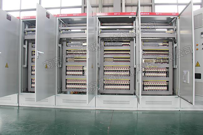 电气控制柜生产厂家