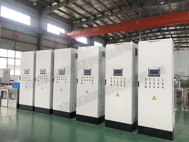 马鞍山PLC控制柜生产厂家