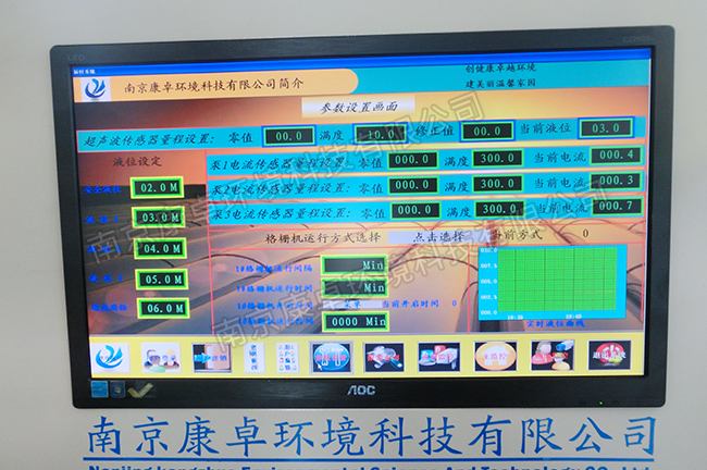 滁州泵站监控系统,泵站无人值守系统解决方案