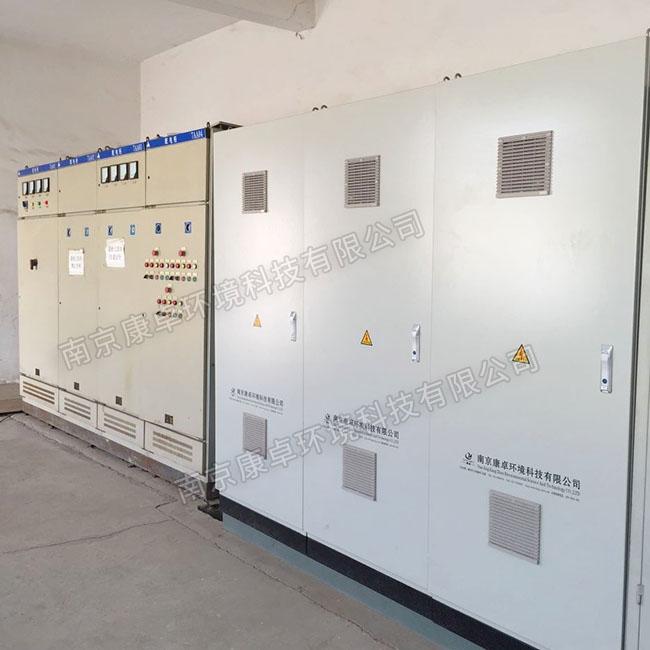 污水处理配电柜